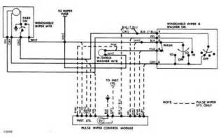 97 chevy astro wiper motor wiring diagram 97 free engine image for user manual