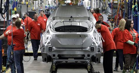 ford cancels mexican plant    moving small car production