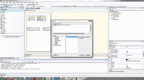ssrs sle reports 2008 r2 sql server reporting services 2008 r2 tutorial ssrs hd