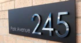 design my house number your source for high quality individual acrylic or aluminium house