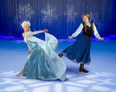 wanneer komt film frozen 2 uit disney on ice presents magical ice festival verslag