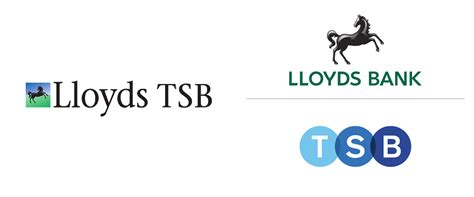 lloyds lloyds bank brand new new logos for tsb and lloyds bank by rufus leonard