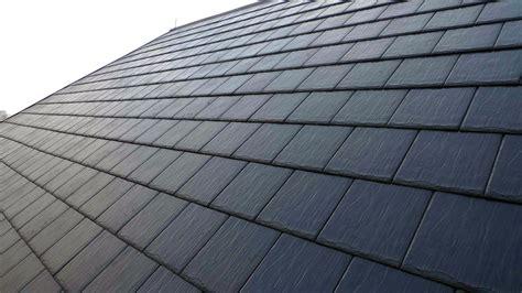 1 Floor Log2 N In C by Sketchup Tesla Roof Toiture En Ardoise Artificielle B