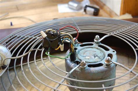 3 speed reversible window fan wiring