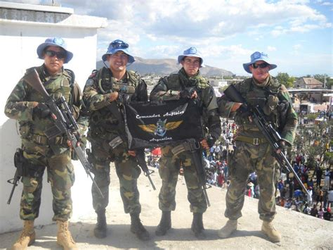 Grupo Argentina Agrupaci 243 N De Comandos Anfibios De La Armada Argentina