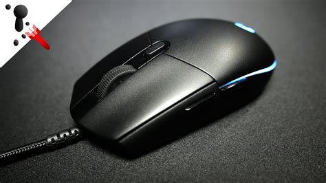 g pro logitech g pro gaming mouse review by fps veteran