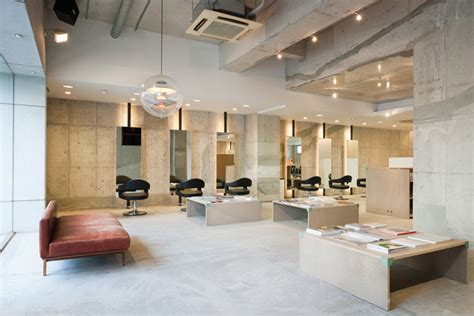 hairdressing salon layout pictures a salon where style meets function studio em