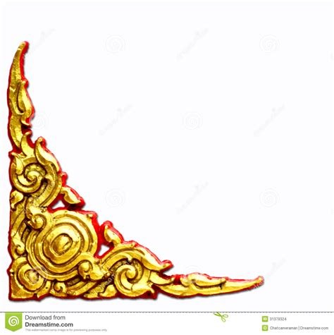 Thai Design thai pattern stock images image 31379324