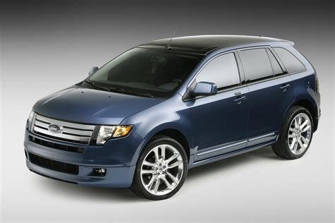 ford edge top speed 2009 ford edge sport review gallery top speed