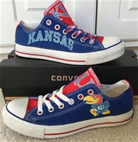 kansas jayhawks basketball shoes ku shoes school jayhawk molly s custom shoes a