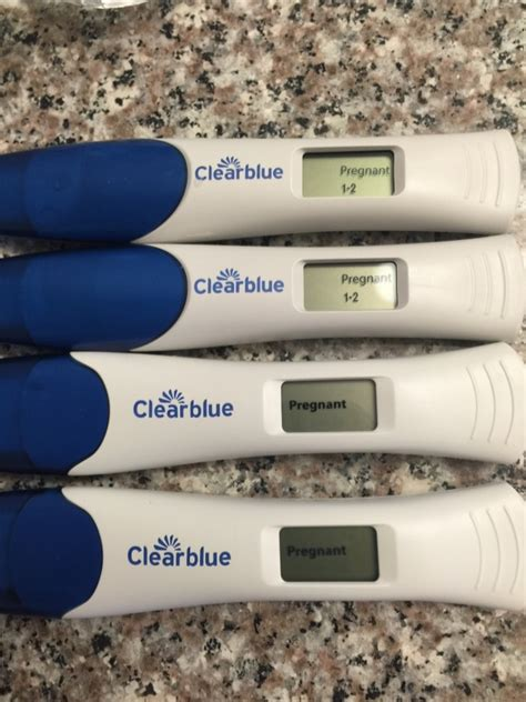 update positive pregnancy test  weeks  miscarriage