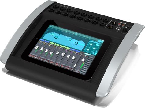 Mixer Digital Behringer X18 x18 digital mixers mixers behringer categories tribe