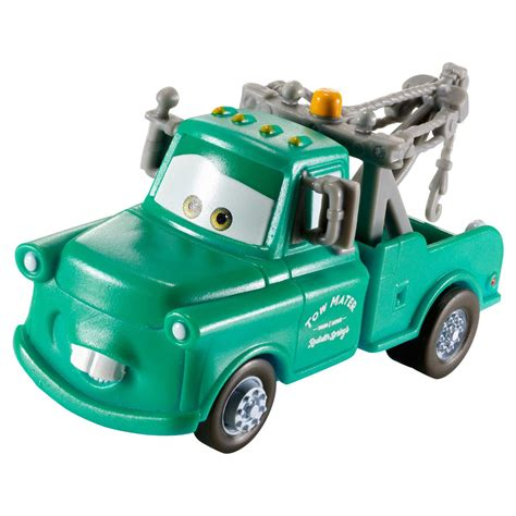 color changer cars pixar cars color changers brand new mater at hobby warehouse