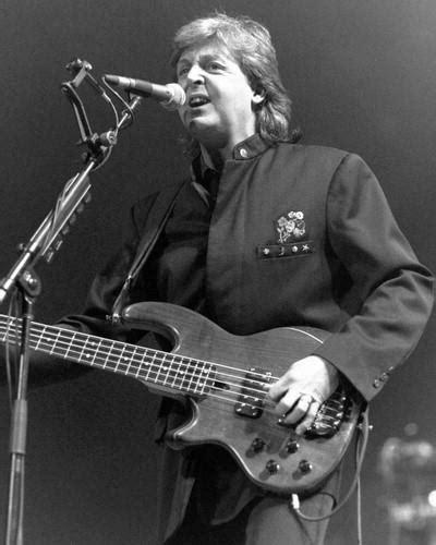 Lance's Blog: Paul McCartney at 70: Honoring His Musical