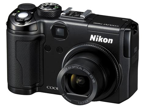 nikon announces coolpix p6000 with gps digital photography review