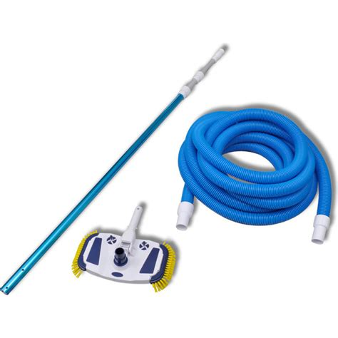 Garden Hose Vacuum For Pool Pool Cleaner Vacuum Set With Telescopic Pole Hose Buy