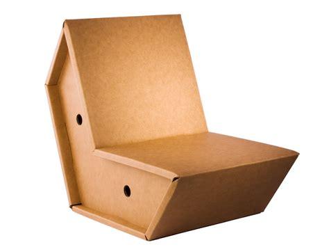 Cardboard Chair Designs by Cardboard Chair Otto By Pulpo Ursula L Hoste Design
