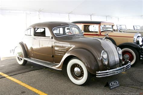 1934 Chrysler Airflow by 1934 Chrysler Airflow Gallery Supercars Net