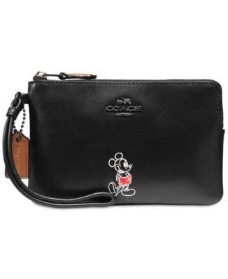 minnie mouse coach wristlet 109 best images about my style on forever21