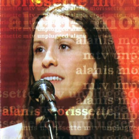 ironic alanis morissette testo alanis morissette mtv unplugged 1999 alanisjunkie