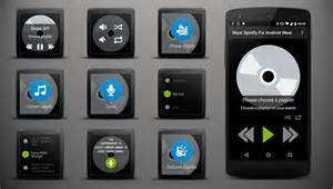 android spotify apk wear spotify for android wear 1 3 1 apk android audio apps