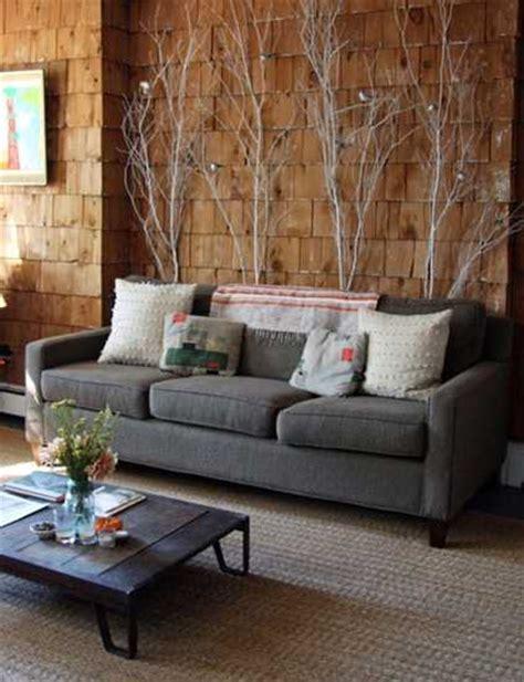 interior decorated homes 33 interior decorating ideas bringing natural materials