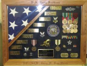 Military Welcome Home Decorations custom amp personalized military retirement shadow box