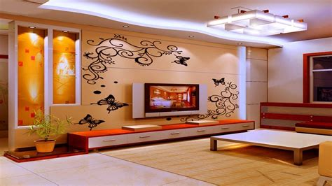 Modern Wall Unit Designs For Living Room - modern tv unit design for living room t v wall ideas for