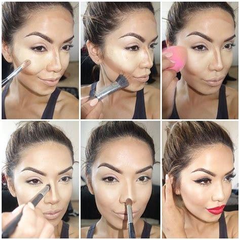 tutorial makeup base cranberry pecan brussel sprouts recipe face makeup