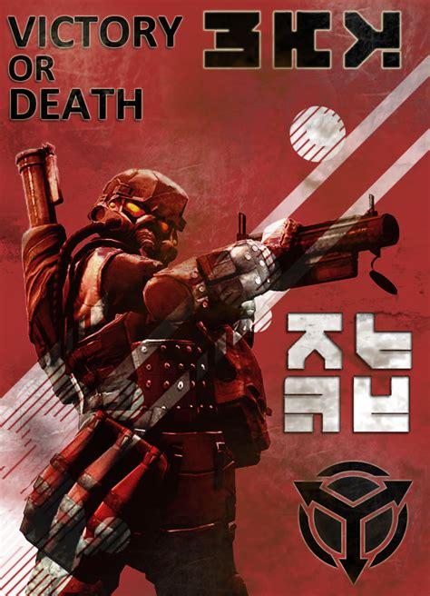 helghast propaganda killzone 2 scolar helghast propaganda poster 4 by jimzomb1e on deviantart
