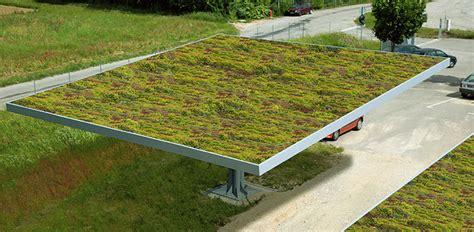 toiture de hangar ombriere toiture vegetale arboris bonhomme b 226 timents