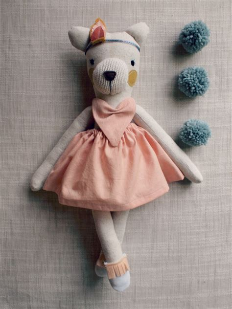 Images Of Handmade Dolls - handmade dolls grey scout