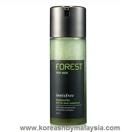 Innisfree Forest For All In One Essence 100ml innisfree forest for phytoncide all in one essence snby