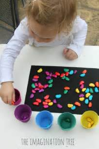 Small Game Table 20 Counting Activities For Preschoolers The Imagination Tree