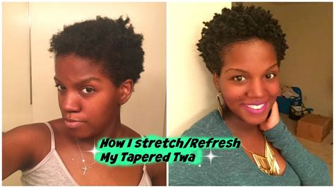 slimthickdiva how to 7 ways i style my box braids how to stretch short natural hair 4c hair twa youtube