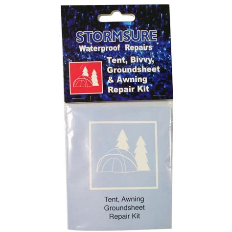Tent And Awning Repair by Stormsure Awning And Tent Repair Kit
