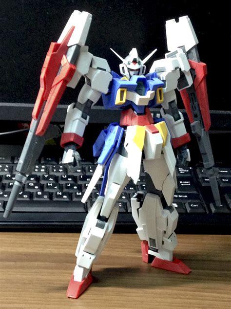 Mg Age 2 Gundam Bullet mg 1 100 gundam age 2 bullet no 2 big size images by kanetake via gunjap