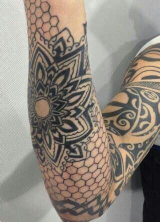 tribal tattoo filler geometric filler tattooviral