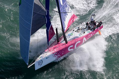 volvo 65 one design for racing 171 www