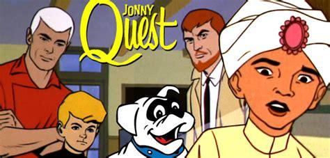 film kartun jonny quest filme de jonny quest ser 225 baseado na anima 231 227 o original dos