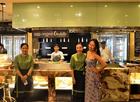 when in manila don t marriott cafe manila philippines restaurant review
