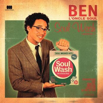 ben l oncle soul say you ll be there ben l oncle soul soul wash lesson 1 vinyl at discogs