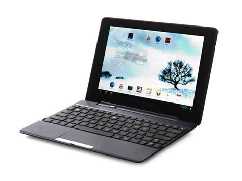 Tab Asus Dengan Keyboard asus 10 1 quot tablet keyboard dock