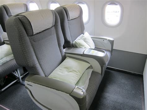 Review: EVA Air Business Class Tokyo Narita to Taipei