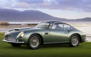 Aston Martin Db4 Gt Aston Martin Db4 Gt Zagato 1960 Wallpapers And Hd Images