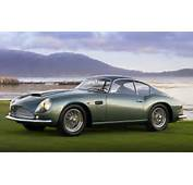 Aston Martin DB4 GT Zagato 1960 Wallpapers And HD Images