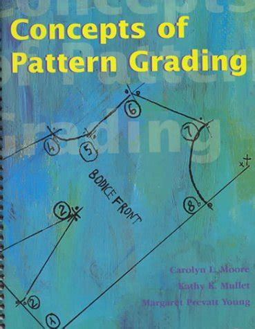 pattern grading by computer biography of author kathy k mullet booking appearances
