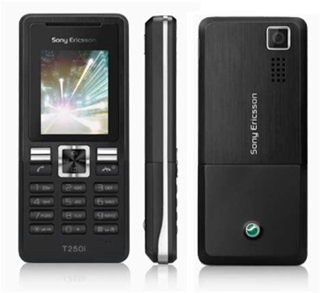 Batere Hp Sony Ericsson T650 T658 Li Ion Battery Gsm Jadul New Stock G sony ericsson t250 spesifikasi