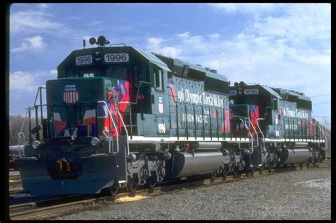 Union Pacific Mba Internship by Do These Union Pacific Sd40 2 S Still The Olympic