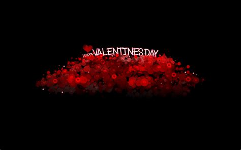 Hd Wallpaper Black Day | 21 hd valentine s day wallpapers